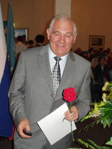 Леонид рошаль — детский доктор мира